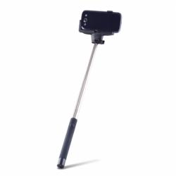 Selfie Stick Universal cu Bluetooth (Negru) MP-100 Forever