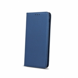 Husa LG Q6 - Smart Bingo (Bleumarin)