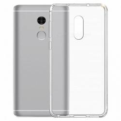 Husa XIAOMI RedMi Note 4 / 4X - Ultra Slim (Transparent)