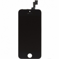 Display LCD APPLE iPhone 5 (Negru) TIANMA