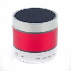 Boxa Portabila Bluetooth (Rosu) BL-S09U