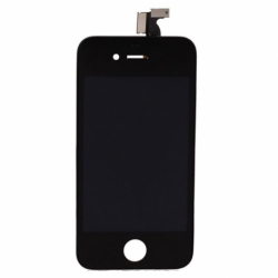Display LCD APPLE iPhone 4S (Negru) TIANMA