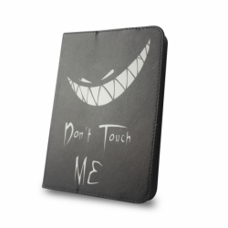 "Husa Tableta Universala 7-8"" (Don't Touch Me)"