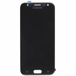 Display Original SAMSUNG Galaxy J3 2017 (Negru)