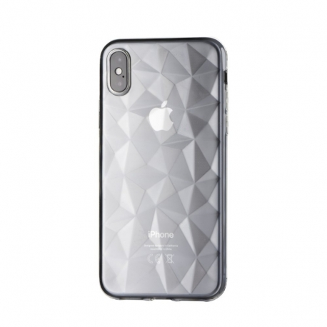 Husa HUAWEI P Smart - Forcell Prism (Transparent)
