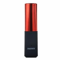 Baterie Externa LipStick 2400 mAh (Rosu) RPL-12 REMAX