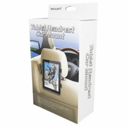 "Suport Auto Universal Tableta pt. Tetiera 7-10"" iMount"