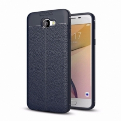 Husa APPLE iPhone 5/5S/SE - Full AutoFocus (Bleumarin)