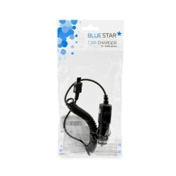 Incarcator Auto SAMSUNG E250 / D820 (Negru) Bag Blue Star