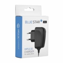 Incarcator 2A + Cablu Tip C (Negru) Blue Star Lite