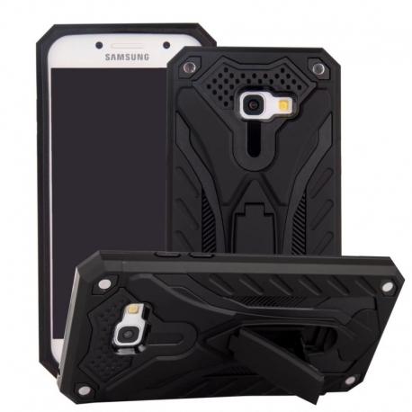 Husa SAMSUNG Galaxy S8 - Forcell Phantom (Negru)