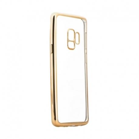 Husa SAMSUNG Galaxy S9 - Electro (Auriu)