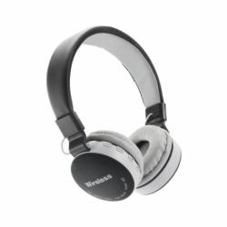 Casti Audio Bluetooth (Negru) MS-881