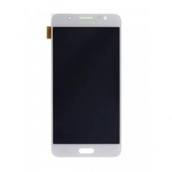 Display LCD + Touchscreen Original SAMSUNG Galaxy J5 2016 (Alb)