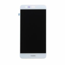 Display LCD + Touchscreen HUAWEI P10 Lite (Alb)