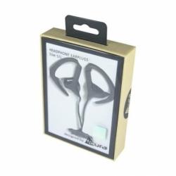 Casti Audio cu Microfon (Negru) ACURA CU-1300