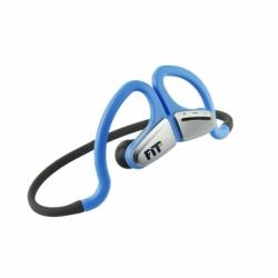 Casti Sport Bluetooth cu Microfon (Albastru) AB-B26-B