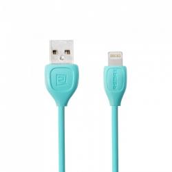 Cablu Date & Incarcare APPLE Lightning (Albastru) REMAX RC-050i