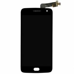 Display + Touchscreen LENOVO Moto G5S (Negru)