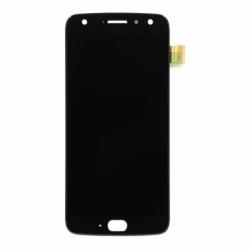 Display + Touchscreen LENOVO Moto X4 (Negru)