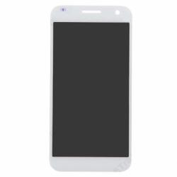 Display + Touchscreen HUAWEI G7 (Alb)