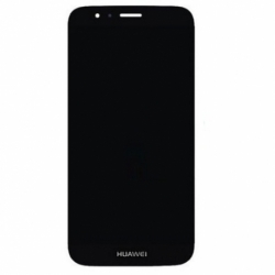 Display + Touchscreen HUAWEI G8 (Negru)