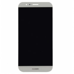 Display + Touchscreen HUAWEI G8 (Alb)