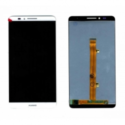 Display + Touchscreen HUAWEI Mate 7 (Alb)