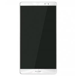 Display + Touchscreen HUAWEI Mate 8 (Alb)