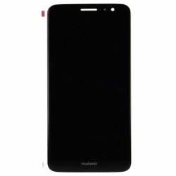 Display + Touchscreen HUAWEI Nova Plus (Negru)
