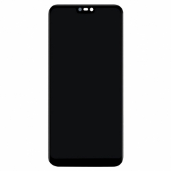 Display + Touchscreen HUAWEI P20 (Negru)