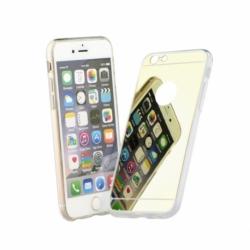 Husa APPLE iPhone 4/4S - Mirro (Auriu)