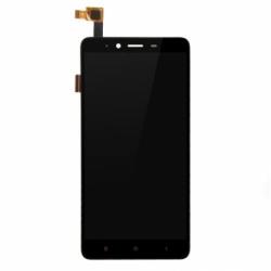 Display + Touchscreen XIAOMI RedMi Note 2 (Negru)