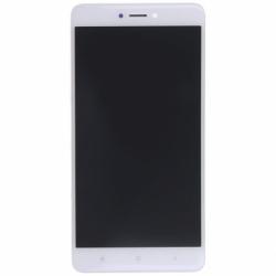 Display LCD + Touchscreen XIAOMI RedMi Note 4 (Alb)
