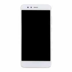 Display + Touchscreen HUAWEI P10 (Alb)