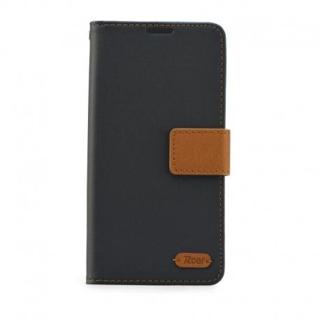 Husa SAMSUNG Galaxy A5 - Roar Diary (Negru)