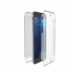 Husa XIAOMI RedMi S2 - 360 Grade (Fata Silicon/Spate Plastic)