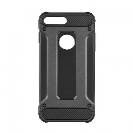 Husa APPLE iPhone 7 Plus / 8 Plus - Armor (Negru) Forcell