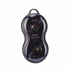 Casti Universale pentru Telefon (Negru) WI90
