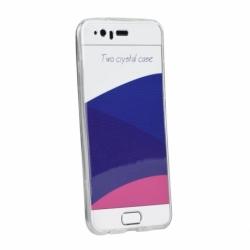 Husa SAMSUNG Galaxy A5 2018 / A8 2018 - 360 UltraSlim (Transparent)