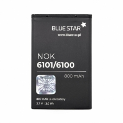 Acumulator NOKIA 6100 / 6101 / 5100 - BL-4C (800 mAh) Blue Star