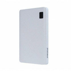 Baterie Externa Proda 30.000 mAh (Alb) PP-N3 REMAX