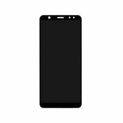 Display LCD Original + Touchscreen pentru SAMSUNG Galaxy A6 2018 (Negru)