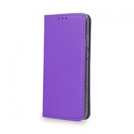 Husa HUAWEI Mate 20 Lite - Smart Magnet (Violet)