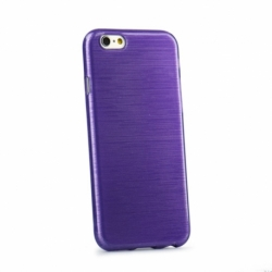 Husa SAMSUNG Galaxy J1 2016 - Jelly Brush (Violet)