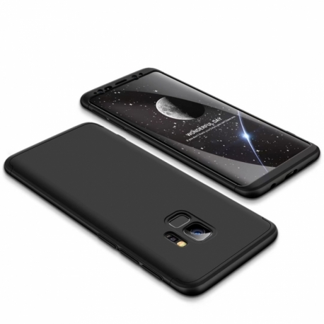 Husa SAMSUNG Galaxy A6 2018 - 360 Grade (Negru)