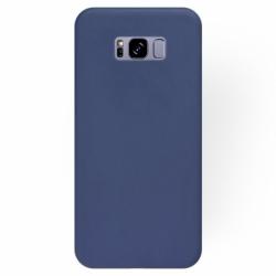 Husa SAMSUNG Galaxy S8 Plus - Forcell Soft (Bleumarin)