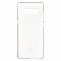 Husa SAMSUNG Galaxy S10 Lite - Jelly Mercury (Transparent)