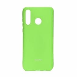 Husa HUAWEI P30 Lite - Jelly Roar (Verde)