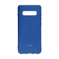 Husa SAMSUNG Galaxy S10 Plus - Jelly Roar (Bleumarin)